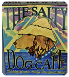 salty dog back drop.